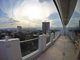 WellCome Hotel Cebu City - Manzara