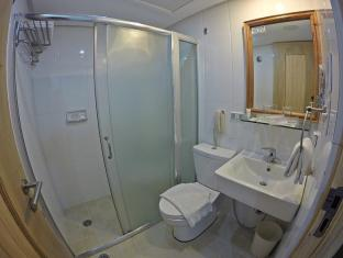 WellCome Hotel Cebu City - Banyo