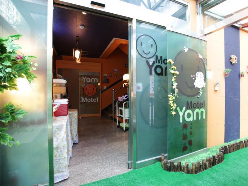 Motel Yam Suwon City Hall