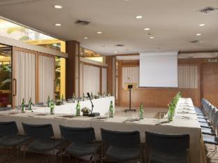 Dei Borgognoni Hotel Rome - Meeting Room