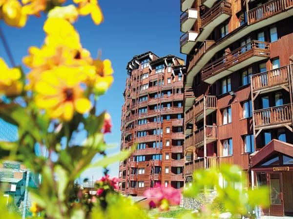Maeva Selection Residence Les Alpages
