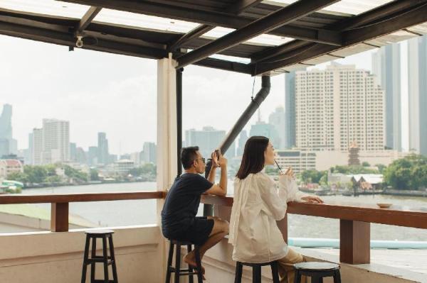HOSTEL URBY Bangkok