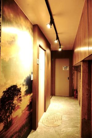 Capsule Hotel Majung Seoul