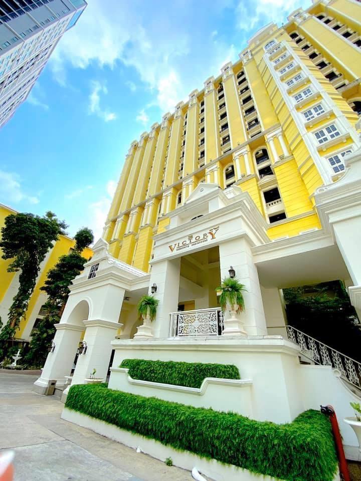 The Victory Executive Residences Bangkok