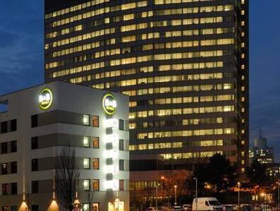 BandB Hotel Frankfurt West