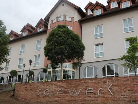 Solewerk Hotel