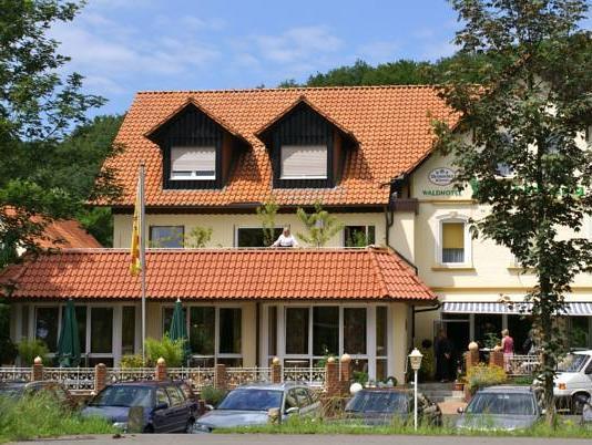 Hotel Elfenberg