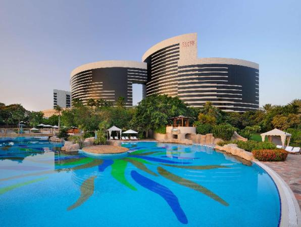 Grand Hyatt Dubai Dubai