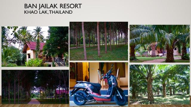Ban Jailak Studios – Khao Lak – Ban Jailak Studios – Khao Lak