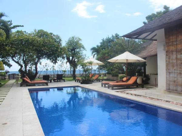 Frangipani Beach Hotel Bali