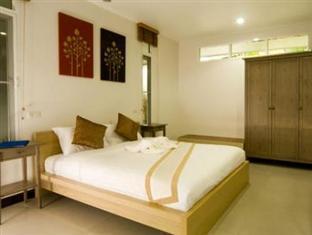 Kata Tranquil Villa Phuket - Room