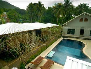 Kata Tranquil Villa Phuket - View