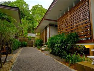 Kata Tranquil Villa Phuket - Garden