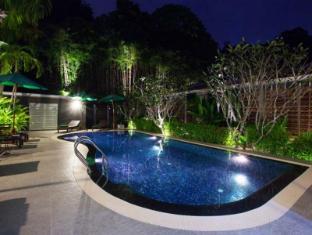 Kata Tranquil Villa Phuket - Swimming Pool