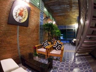 Kata Tranquil Villa Phuket - Lobby