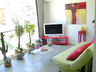 Apartment Boulevard Victor Tuby Cannes