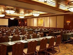 Intercontinentals And Resorts Toronto Yorkville Toronto (ON) - Ballroom