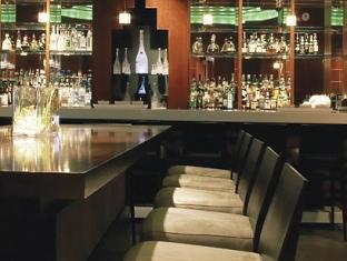 Intercontinentals And Resorts Toronto Yorkville Toronto (ON) - Bar