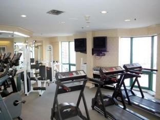 Intercontinentals And Resorts Toronto Yorkville Toronto (ON) - Fitness Room