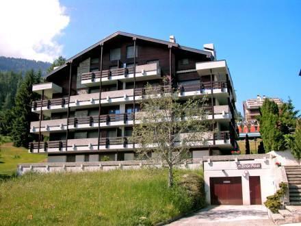 Apartment Bisse Vieux D1