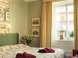 Collector's Lady Hamilton Hotel Stockholm - Corner Room