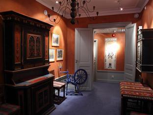 Collector's Lady Hamilton Hotel Stockholm - Corridor