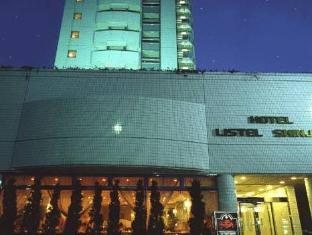 호텔 리스텔 신주쿠 도쿄 / 동경 - 호텔 외부구조