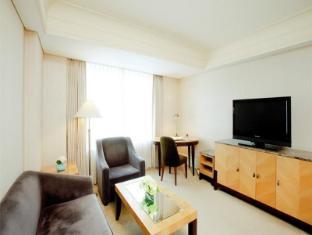 Lotte Hotel World Seoul - Guest Room