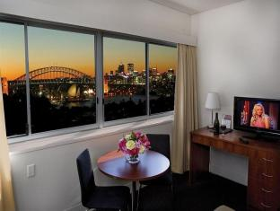 Macleay Serviced Apartments Hotel Sydney