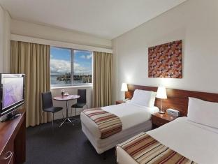 Macleay Serviced Apartments Hotel Sydney - Harbour View Studio Twin