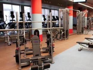 Macleay Serviced Apartments Hotel Sydney - Fitness Room
