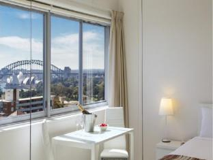 Macleay Serviced Apartments Hotel Sydney - Guest Room