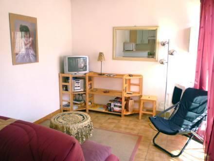 Apartment Les Cypriennes