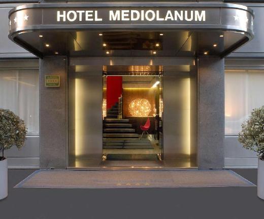 Mediolanum Milano Hotel