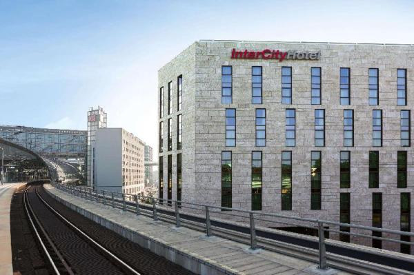 InterCityHotel Berlin Hauptbahnhof Berlin