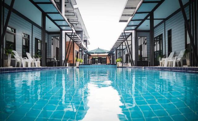 Cordelia Resort – Cordelia Resort