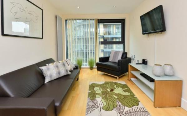 41 Millharbour London