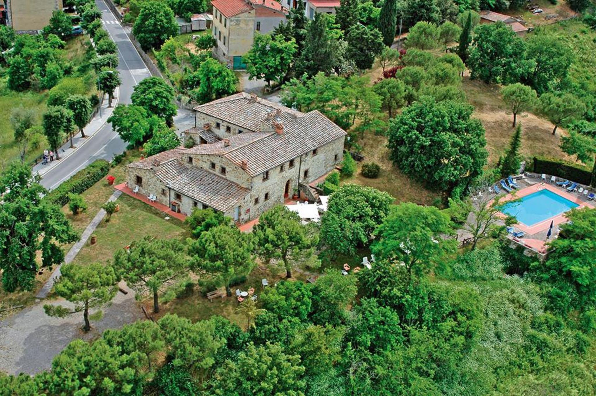 Hotel Il Colombaio