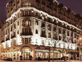Millennium Paris Opera Hotel Parijs - Hotel exterieur