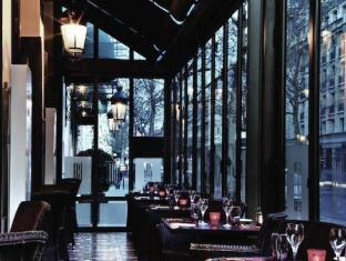 Millennium Paris Opera Hotel Parijs - Balkon/Terras
