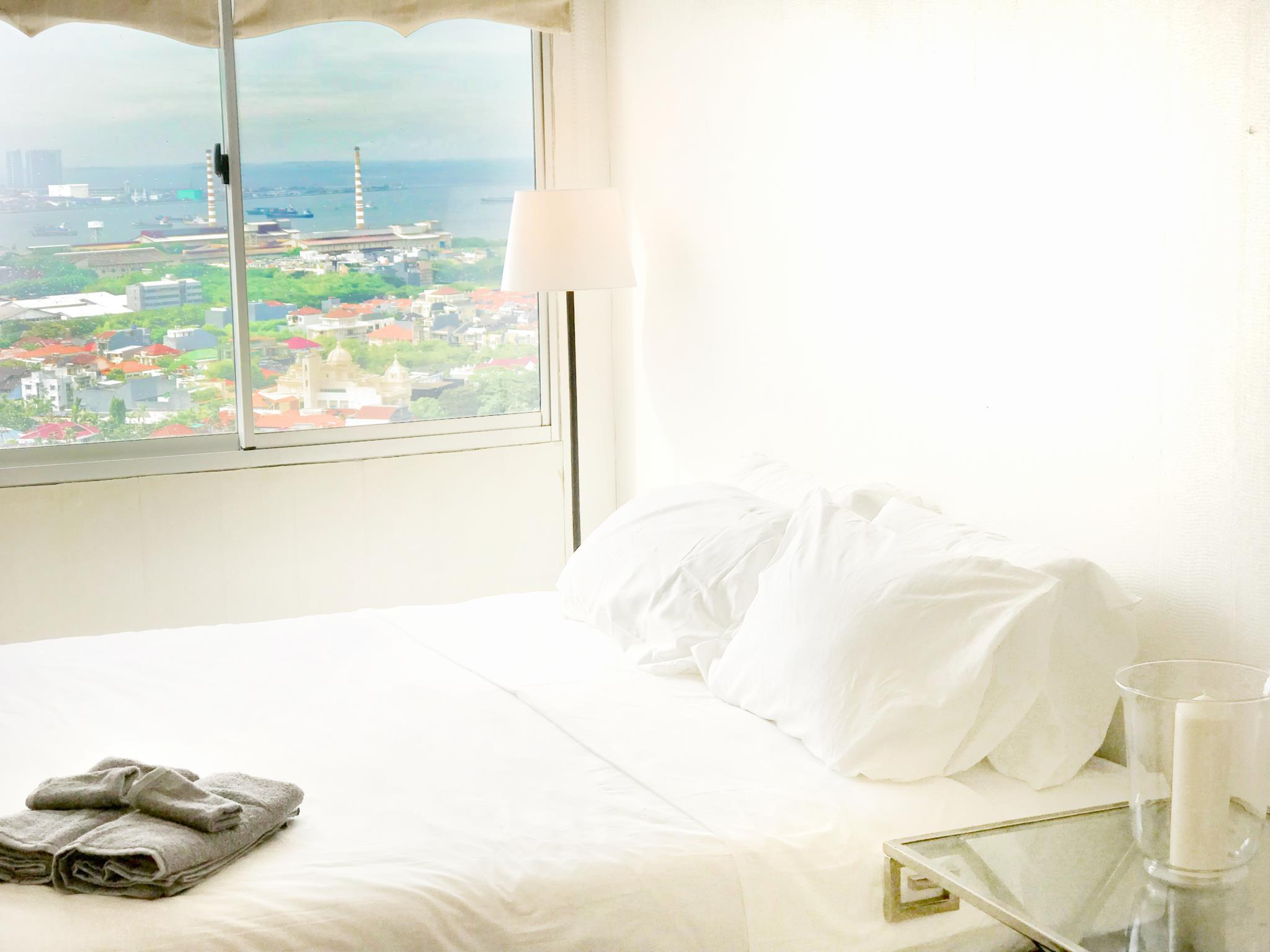 6 guest or more,5min to seaworld&ancol