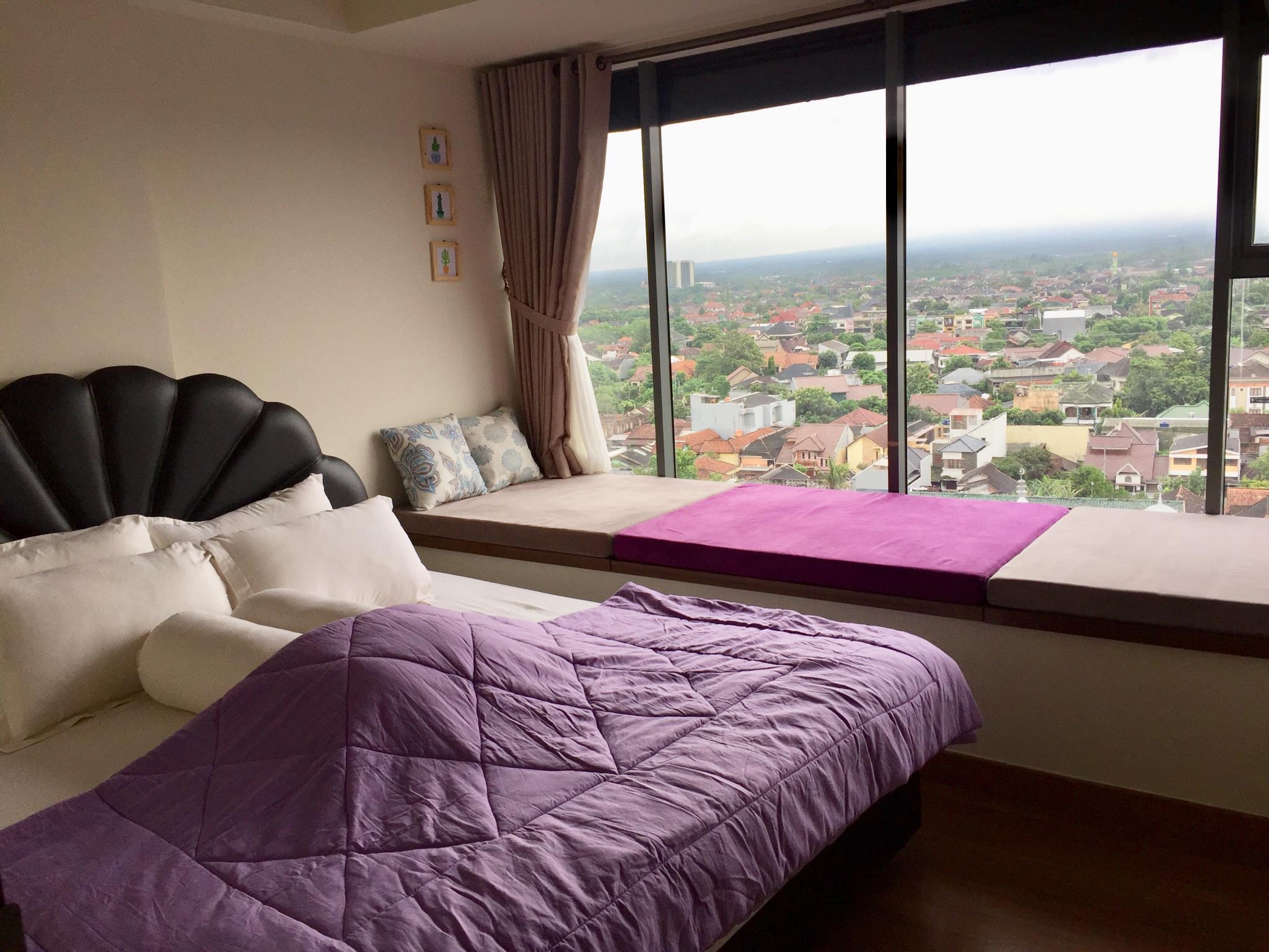 Mountain View at Uttara Apartment