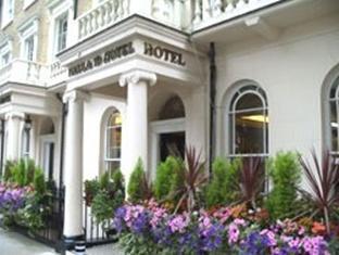 Nayland Hotel London - Exterior