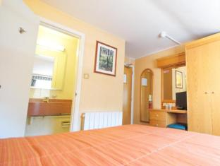 Nayland Hotel London - Guest Room
