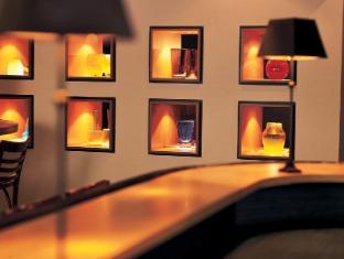 Amsterdam Tropen Hotel Amsterdam - Interior