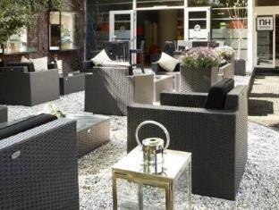 Amsterdam Tropen Hotel Amsterdam - Surroundings