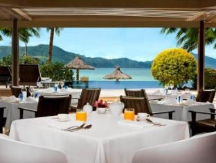 Hamilton Island Beach Club Resort Острови Уітсанді - Ресторан