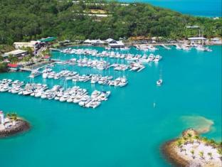 Hamilton Island Beach Club Resort Whitsunday Islands - Surroundings