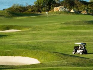 Hamilton Island Beach Club Resort Whitsunday Islands - Golf Course
