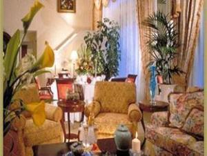 欧姆尼皇家山酒店 (Omni Mont-Royal Hotel)